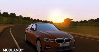 Bmw 3-Series M-Sport (G20) [1.5.9], 1 photo